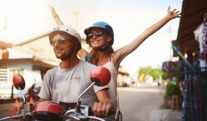Je scooterrijbewijs haal je bij Verkeersschool Wesseldijk het snelst