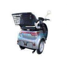 Kun je ook een scootmobiel op benzine kopen?