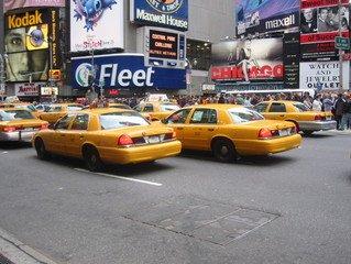 Regel een taxi