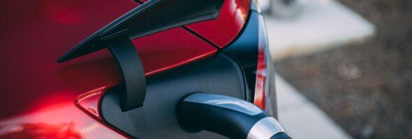 Top 4 interessante elektrische auto's op een rijtje
