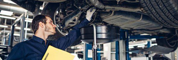 Hulp bij problemen aan een Peugeot